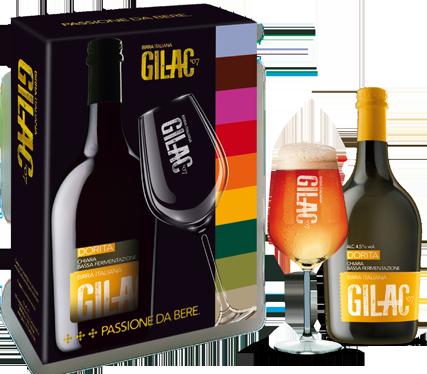 Idea Regalo - Glass