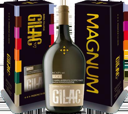 Idea Regalo - Magnum
