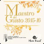 Maestri del Gusto 2015-2016