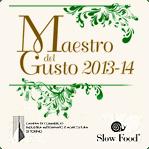 Maestri del Gusto 2013-2014