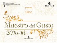 Maestro del Gusto 2015-2016